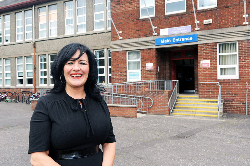 New City of Culture director goes back to her roots