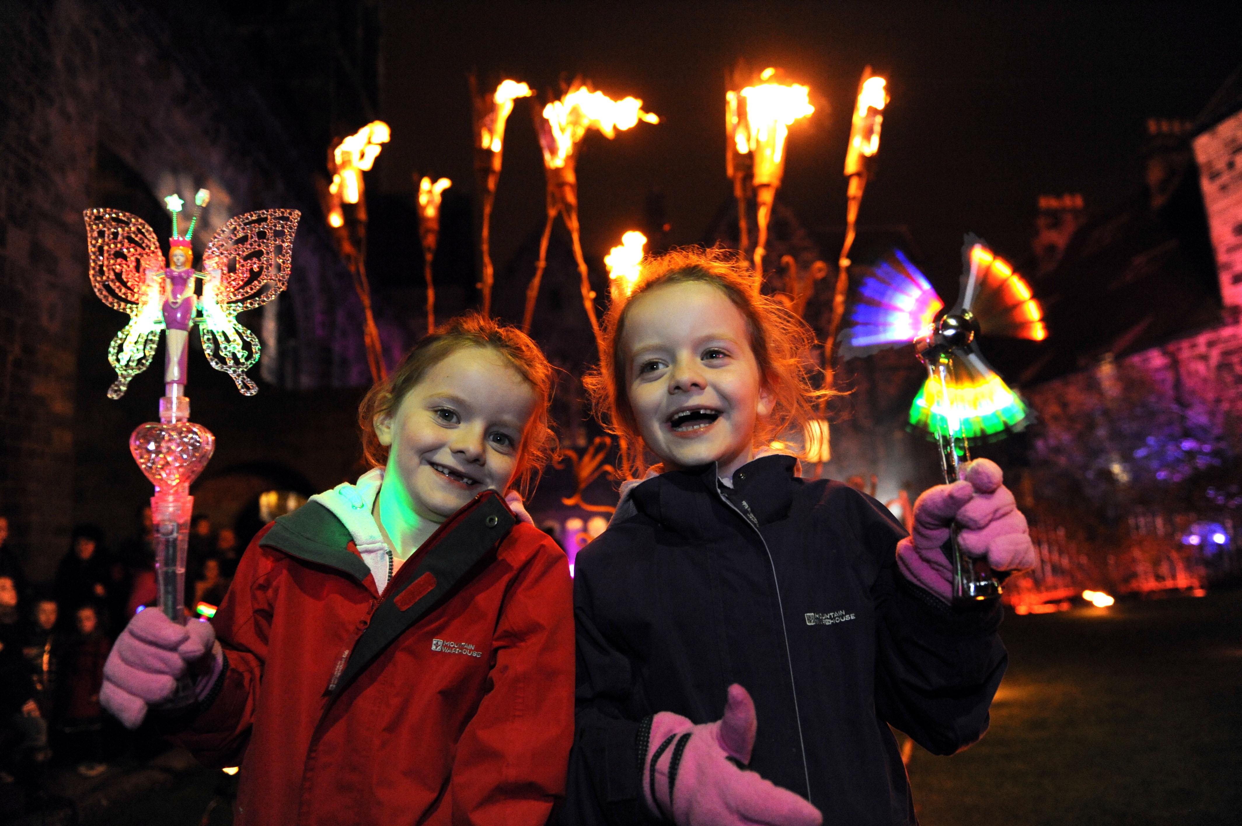 Spotlight on: Paisley Halloween Festival