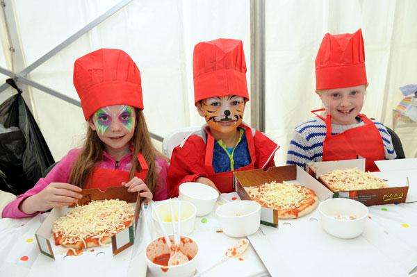Paisley Food Festival