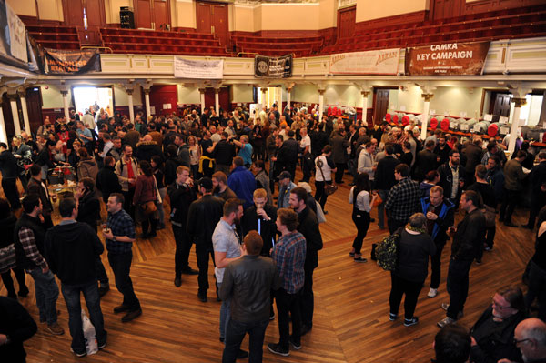 Paisley Beer Festival