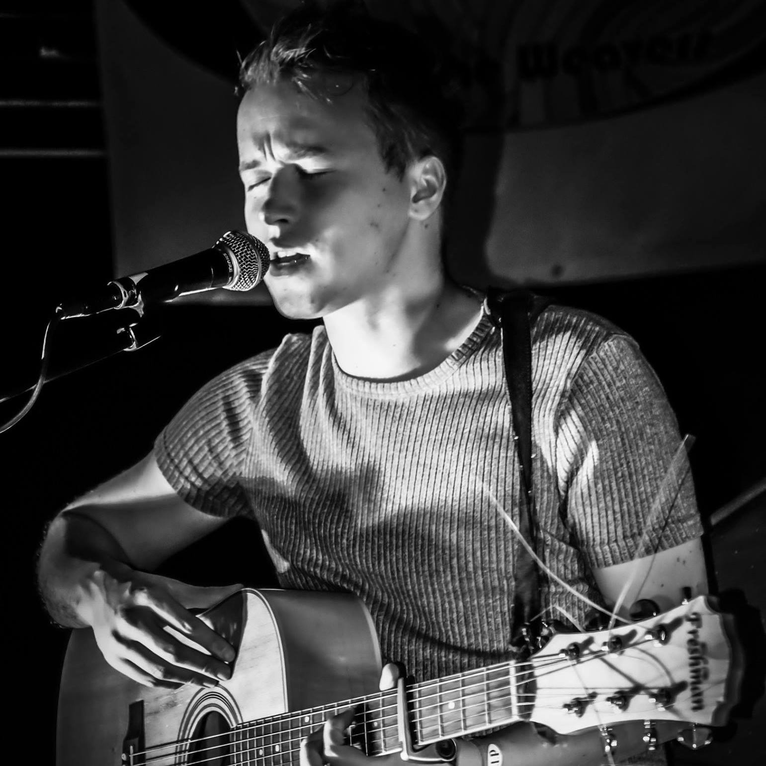 Guest blog: Paisley is where my musical journey began