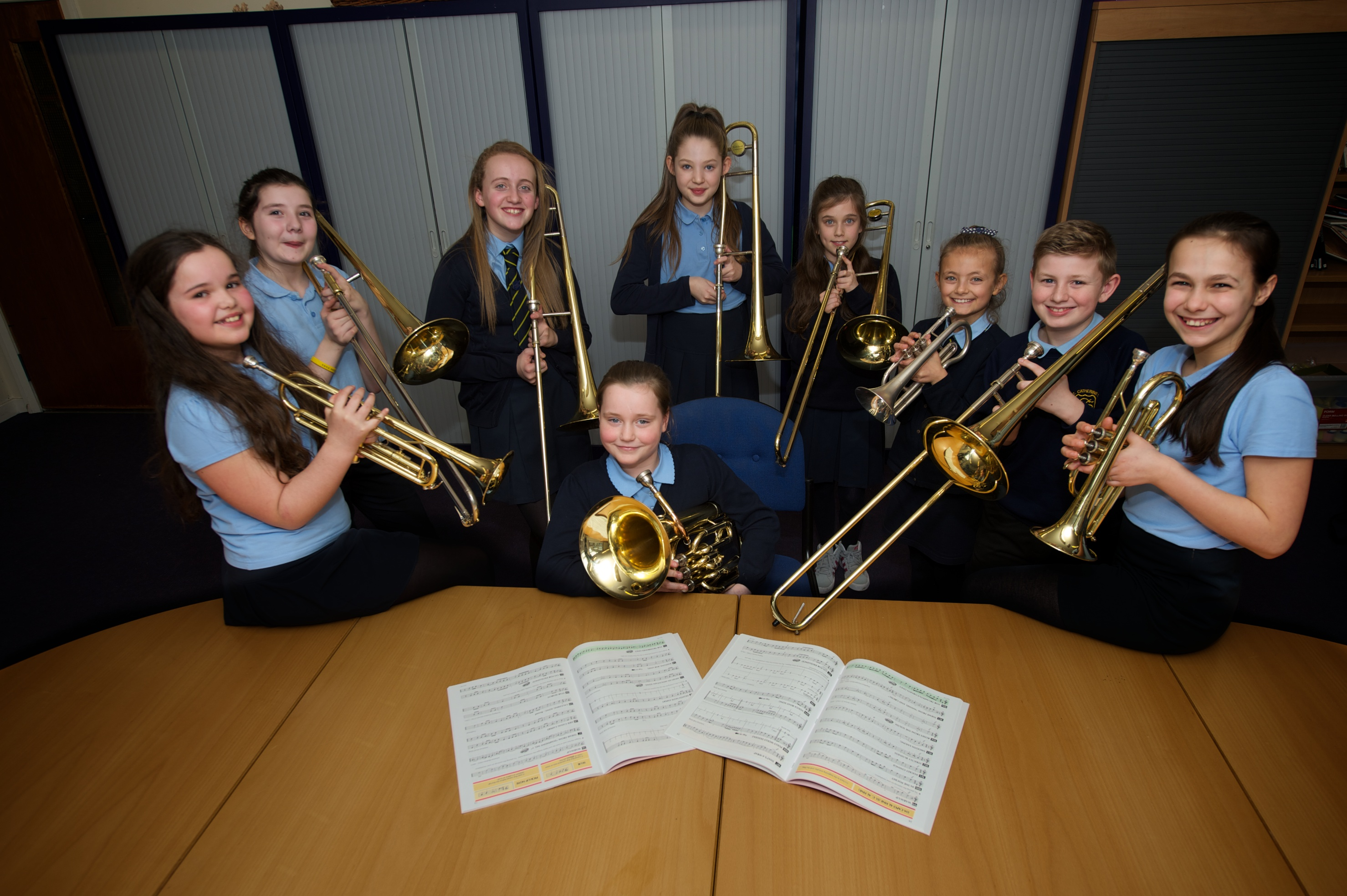 Paisley 2021 boosted by culture fund and music tuition investment