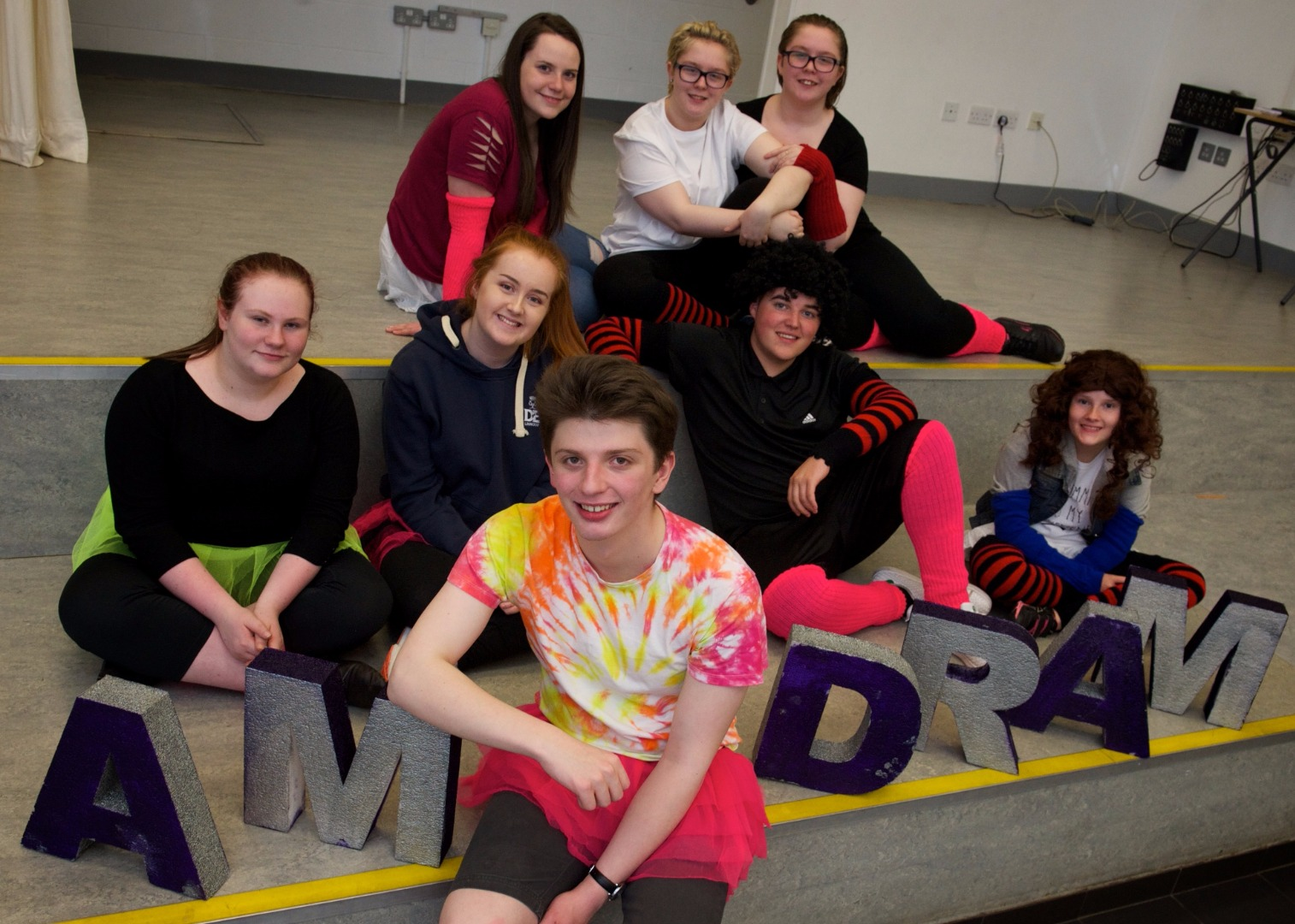 Culture can boost your mental health says Linwood Youth Voice
