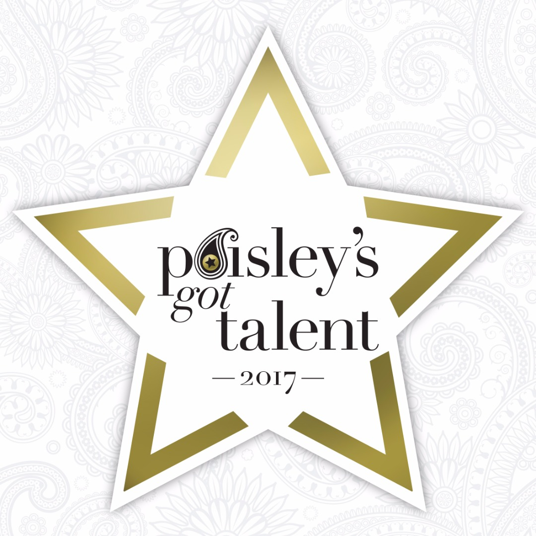 Paisley's Got Talent – will you be our winner this summer?