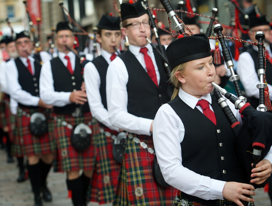 Get set for Paisley Pipe Band Competition this Saturday