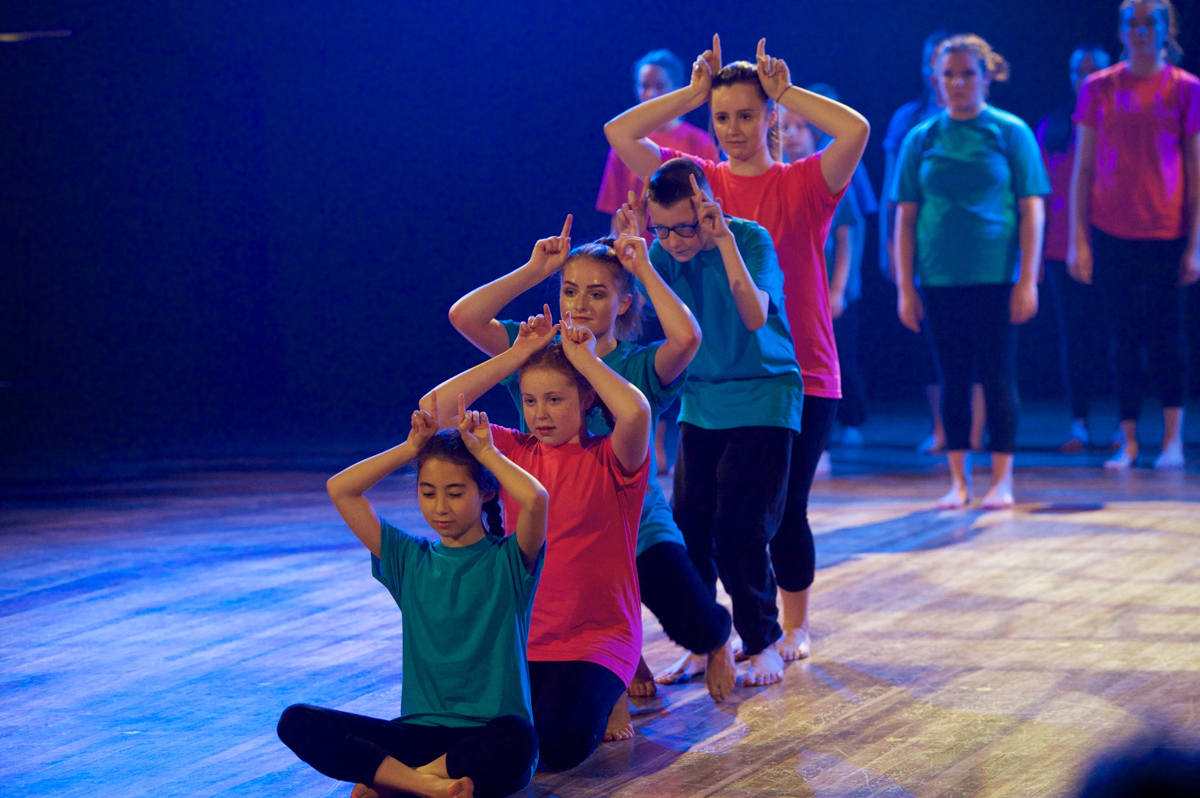 Paisley 2021 funding brings Olivier award-winning dance company to town
