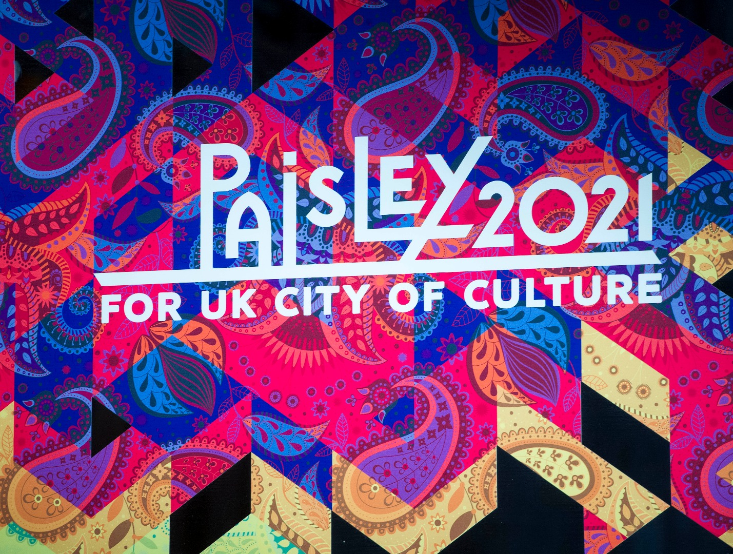 MSPs pledge cross party support for Paisley UK City of Culture 2021 bid