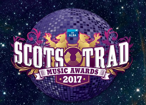 Shortlist for Scots Trad Music Awards 2017 in Paisley revealed